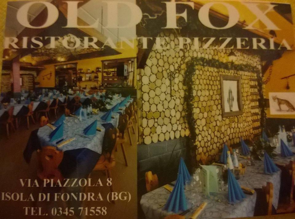 oldfox pizzeria