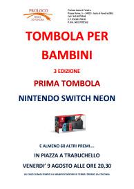 TOMBOLA-BIMBI